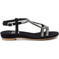 Topánky Ženy Sandále Xti 47740 NEGRO Negro