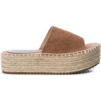 Topánky Ženy Šľapky Xti 49133 CAMEL Marrón