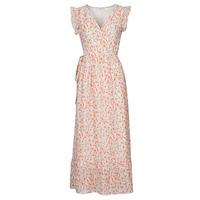 Oblečenie Ženy Dlhé šaty Betty London OULANE Ružová