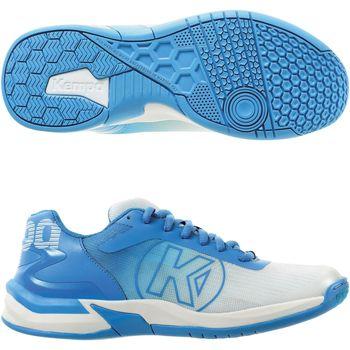 Topánky Ženy Univerzálna športová obuv Kempa Chaussures femme  Attack 2.0 blanc/bleu