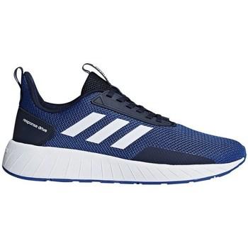 Topánky Muži Fitness adidas Originals Questar Drive Modrá