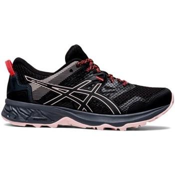 Topánky Ženy Fitness Asics Gelsonoma 5 Čierna, Ružová