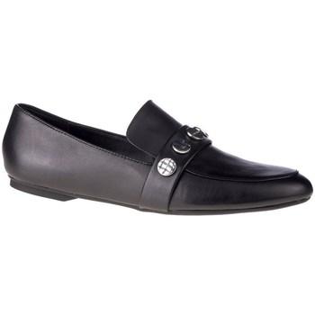 Topánky Ženy Mokasíny Calvin Klein Jeans E8892BLK Čierna