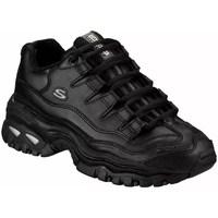 Topánky Ženy Fitness Skechers Energy Čierna
