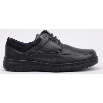 Topánky Muži Derbie Notton  Čierna