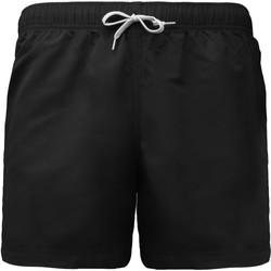 Oblečenie Muži Šortky a bermudy Proact Short de bain court noir
