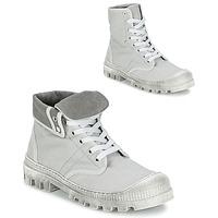 Topánky Ženy Polokozačky Casual Attitude PALLIANE šedá