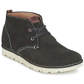 Topánky Muži Polokozačky Birkenstock HARRIS čierna