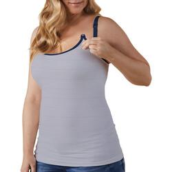 Oblečenie Ženy Tielka a tričká bez rukávov Bravado 31007 BA FDST Biela