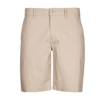 Oblečenie Muži Šortky a bermudy Aigle CARIO Béžová