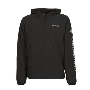Oblečenie Muži Bundy  Columbia PANTHER CREEK JACKET Čierna