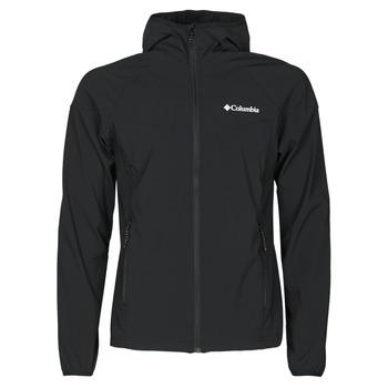 Oblečenie Muži Bundy  Columbia HEATHER CANYON JACKET Čierna