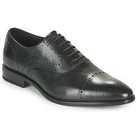 Topánky Muži Richelieu André CLASSEL Čierna