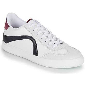 Topánky Muži Nízke tenisky André POLO Biela