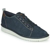 Topánky Muži Nízke tenisky Geox U DAYAN Modrá