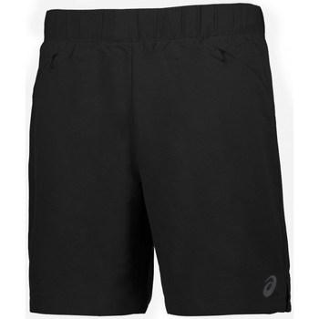 Oblečenie Muži Šortky a bermudy Asics M 5IN Short Čierna