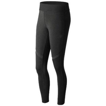 Oblečenie Ženy Legíny New Balance Sport Legging Grafit