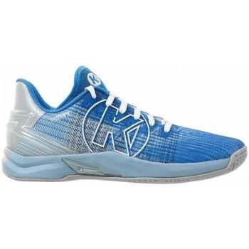 Topánky Ženy Univerzálna športová obuv Kempa Chaussures femme  Attack One 2.0 bleu/gris clair chiné