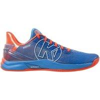 Topánky Muži Univerzálna športová obuv Kempa Chaussures  Attack One 2.0 bleu/rouge fluo