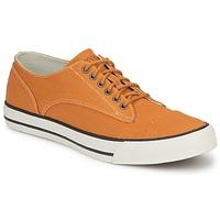 Topánky Ženy Nízke tenisky Diesel MARCY W Oranžová