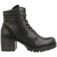 Topánky Ženy Čižmičky Bullboxer 772m80653a Čierna