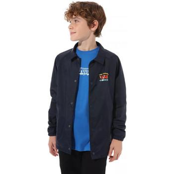 Oblečenie Chlapci Vetrovky a bundy Windstopper Vans Torrey boys Viacfarebná