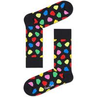 Doplnky Muži Ponožky Happy Socks Apple sock Viacfarebná