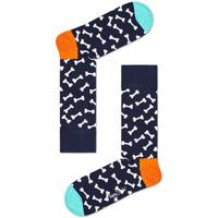 Doplnky Muži Ponožky Happy Socks 2-pack dog lover gift set Viacfarebná