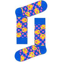 Doplnky Ženy Ponožky Happy Socks Dots dots dots sock Viacfarebná