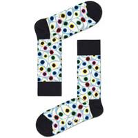 Doplnky Chlapci Ponožky Happy Socks Organic eyes sock Viacfarebná
