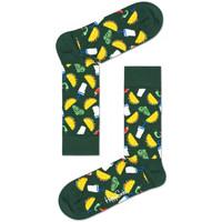 Doplnky Chlapci Ponožky Happy Socks Taco sock Viacfarebná
