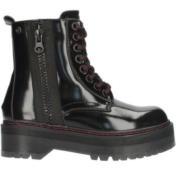 Topánky Ženy Polokozačky Xti 44398 Black
