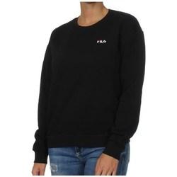 Oblečenie Ženy Mikiny Fila Women Effie Crew Sweat Čierna