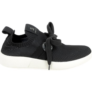 Topánky Módne tenisky Armistice Volt One Nidabo Noir Čierna