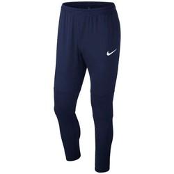 Oblečenie Chlapci Nohavice Nike JR Dry Park 20 Čierna