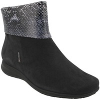 Topánky Ženy Čižmičky Mephisto  Azul