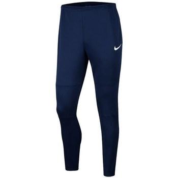 Oblečenie Muži Legíny Nike Park 20 Čierna
