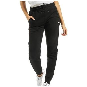 Oblečenie Ženy Nohavice Fila Women Eider Sweat Pants Čierna