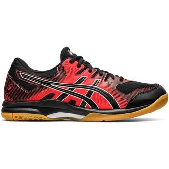 Topánky Muži Univerzálna športová obuv Asics Gel Rocket 9 Čierna, Červená