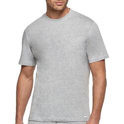 Oblečenie Muži Tričká s krátkym rukávom Impetus 1361001 507 Šedá