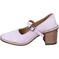Topánky Ženy Lodičky Moma BK303 Fialový