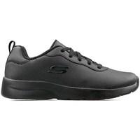 Topánky Muži Nízke tenisky Skechers Dynamight Čierna