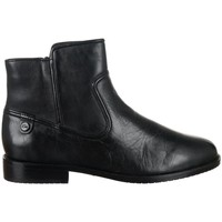 Topánky Ženy Čižmičky Lacoste Rosolinn Čierna