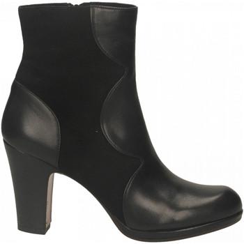 Topánky Ženy Čižmičky Chie Mihara CAREL nero