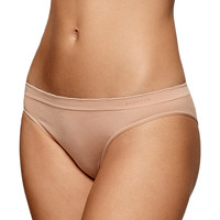 Spodná bielizeň Ženy Klasické nohavičky Impetus Woman 8131200 144 Béžová