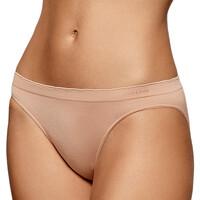 Spodná bielizeň Ženy Klasické nohavičky Impetus Woman 8132200 144 Béžová
