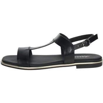 Topánky Ženy Sandále Repo 71531-E0 Black