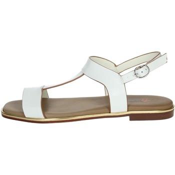 Topánky Ženy Sandále Repo 71531-E0 White