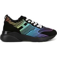 Topánky Ženy Nízke tenisky Hogan GYW3850AZ10CR0B999 multicolore