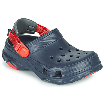 Topánky Deti Nazuvky Crocs CLASSIC ALL-TERRAIN CLOG K Modrá